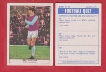 West Ham United Martin Peters England 43